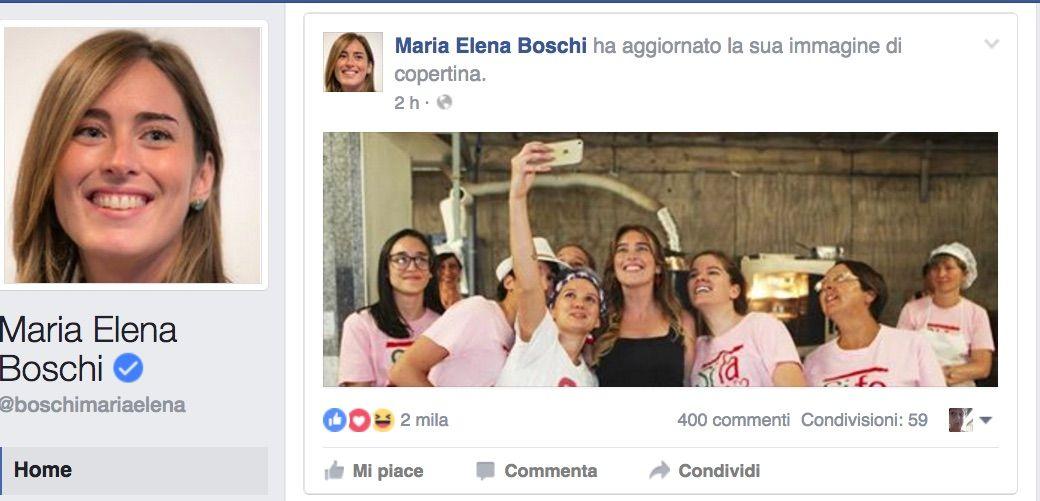 Referendum, Maria Elena Boschi piange e si rialza: 'Peccato, ora ripartire'