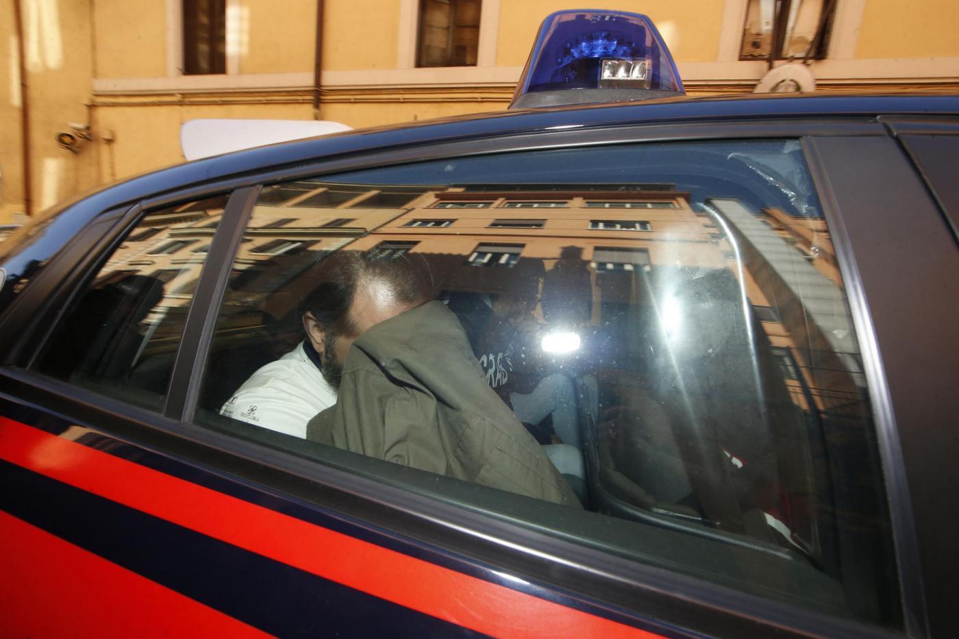 Arrestato Raffaele Marra, braccio destro di Virginia Raggi a Roma