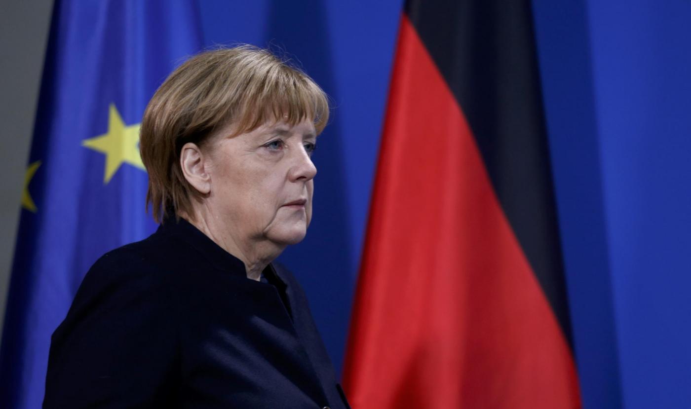 Attacco Berlino, il discorso di Angela Merkel