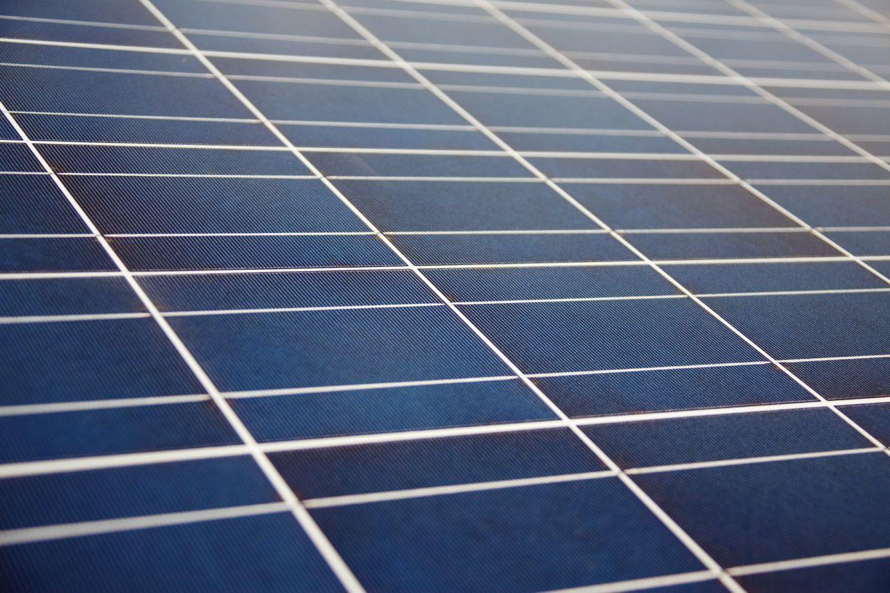 pannelli solari foto repertorio
