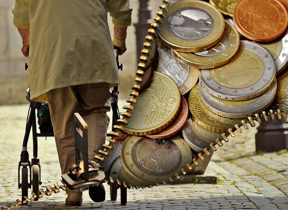 Pensioni, cosa cambia con la nuova Legge di Stabilità