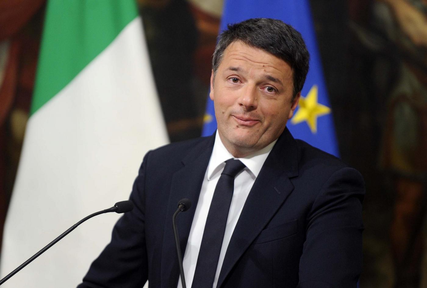 Matteo Renzi torna a casa: 'Dimissioni vere ma non lascio la politica'
