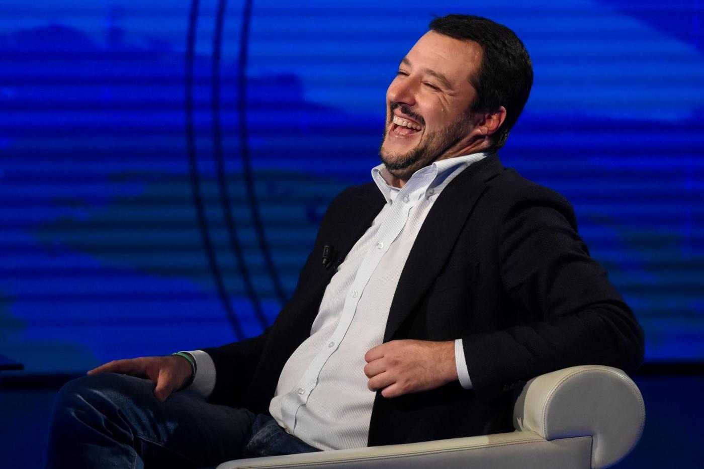 Referendum, le reazioni dopo il voto. Salvini: 'Pronti al voto, noi alternativa a Renzi'