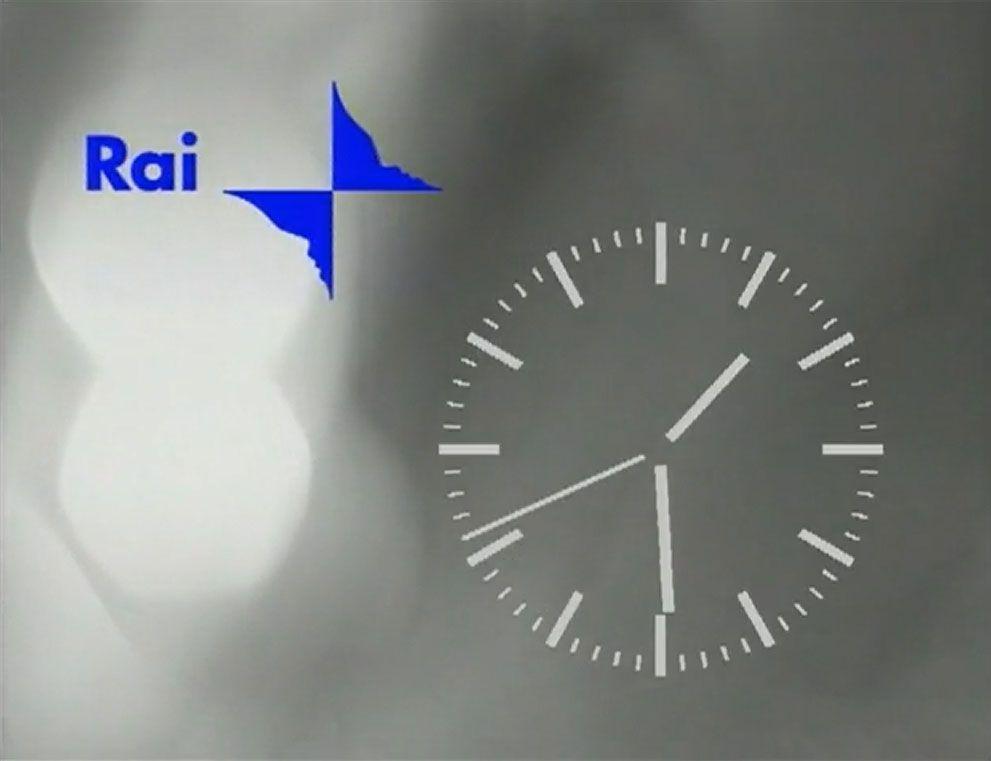 Segnale Orario Rai sospeso dopo il 31 dicembre 2016