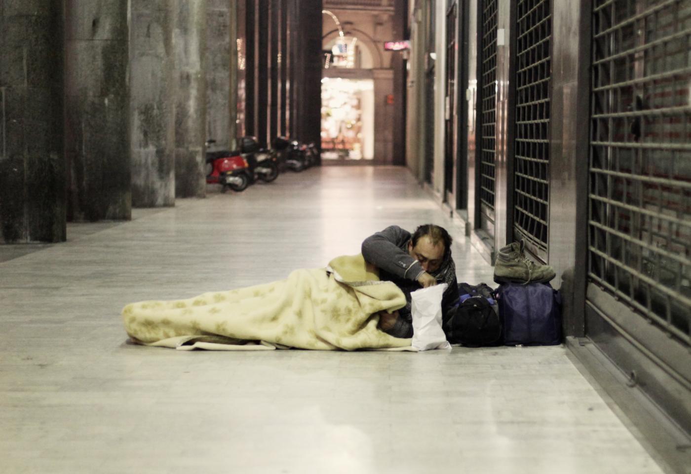 A Milano il Comune cerca famiglie per ospitare sfrattati e senzatetto a 350 euro al mese