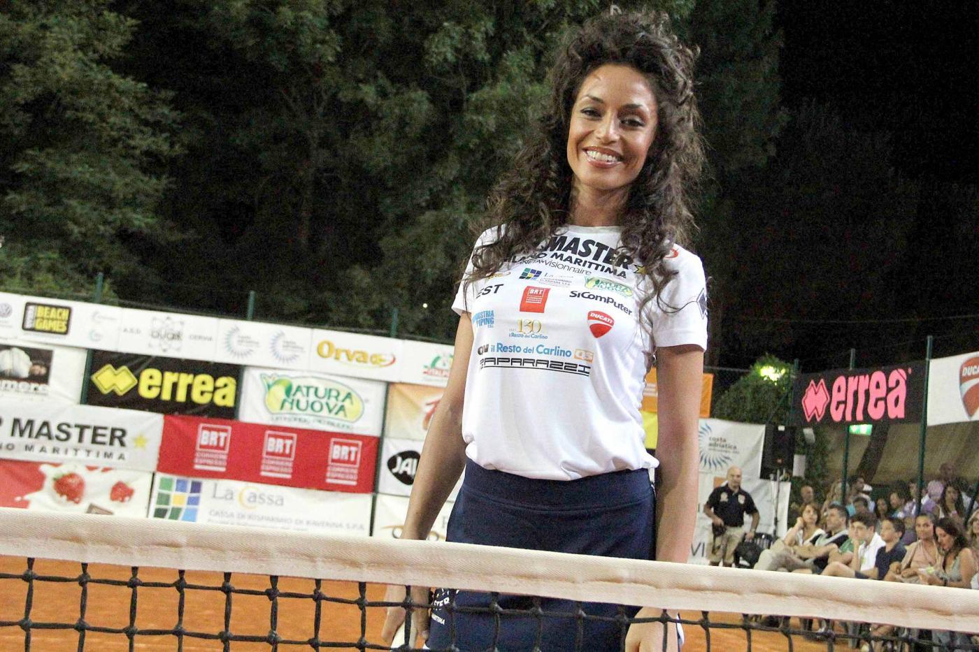 Raffaella Fico: 'Non provo rancore nei confronti di Mario Balotelli'