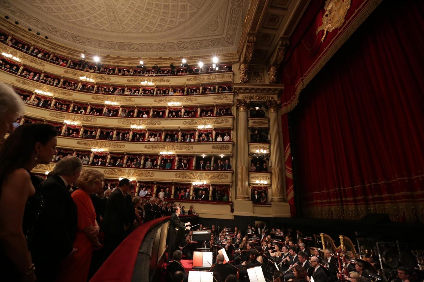 Inaugurazione Teatro alla Scala 2016: il 7 dicembre in scena Madama Butterfly