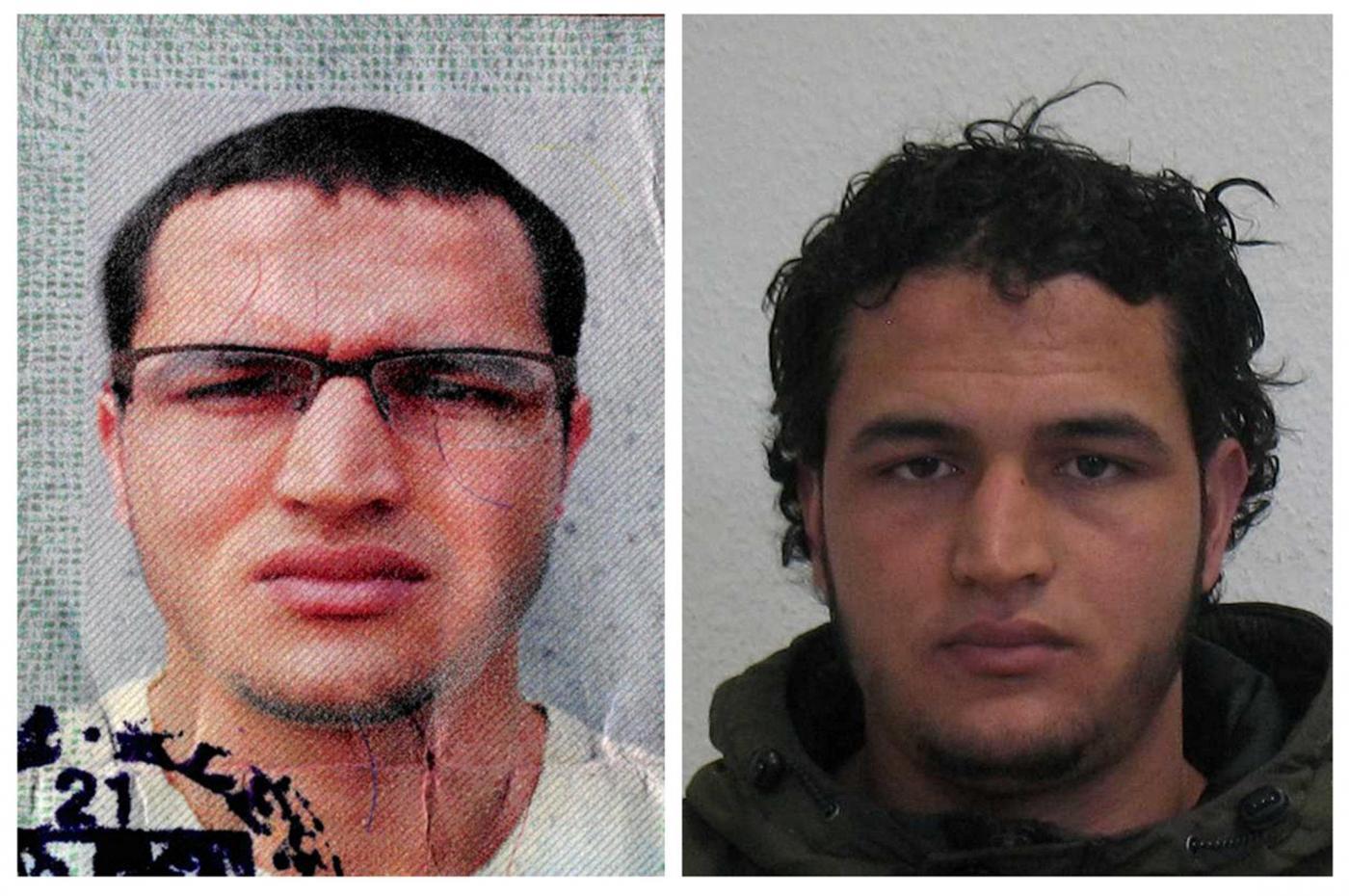 Chi è Anis Amri, il tunisino ricercato per la strage ai mercatini di Natale di Berlino
