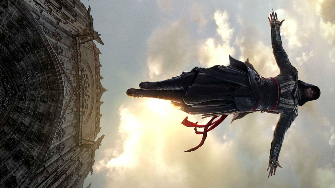 Assassin's Creed Aguilar