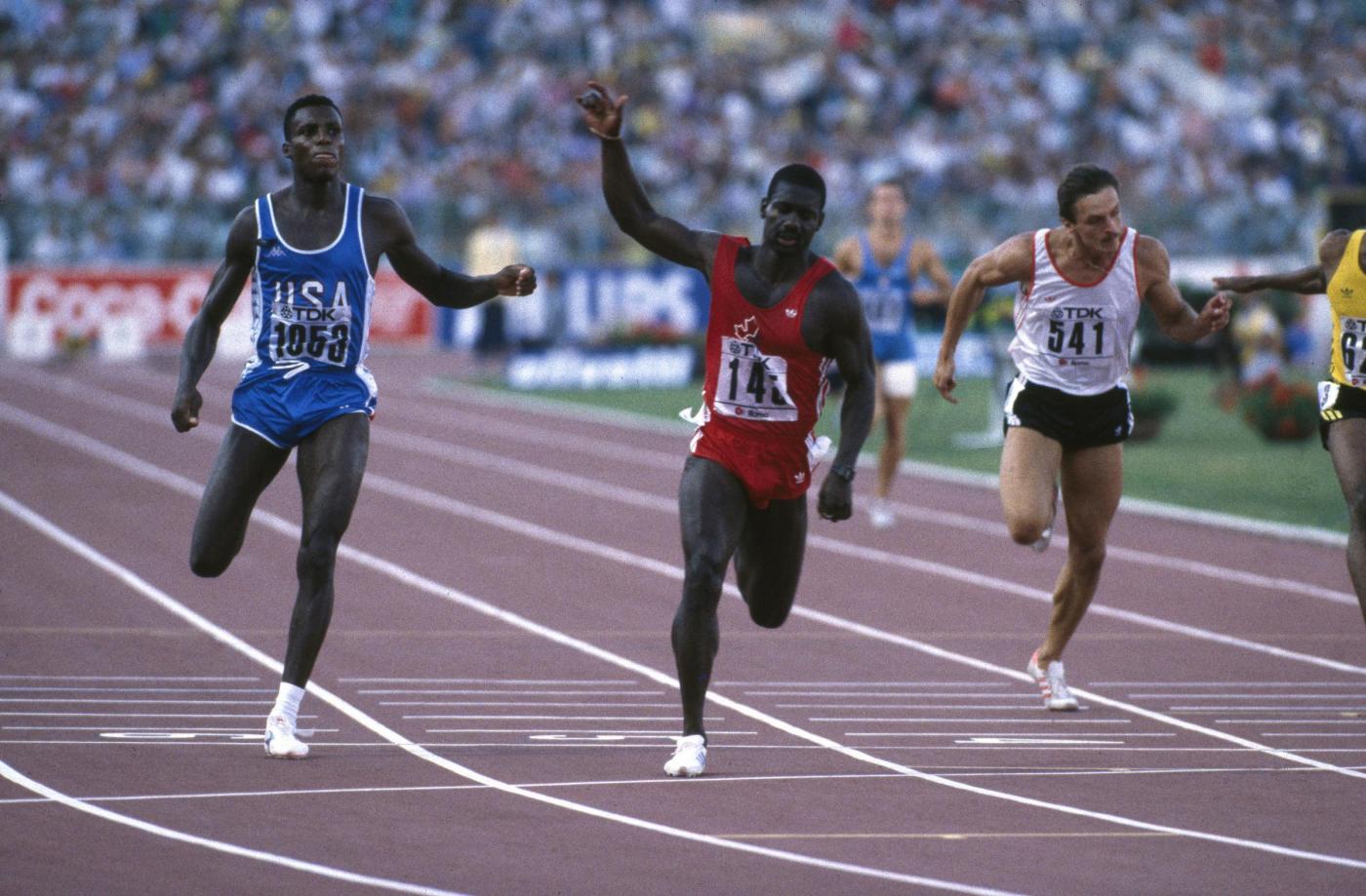 Doping: gli atleti più famosi che hanno perso una medaglia olimpica