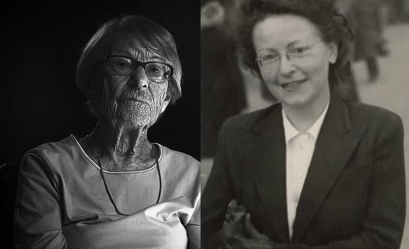 Morta a 106 anni Brunhilde Pomsel, ex segretaria di Joseph Goebbels, ministro della propaganda nazista