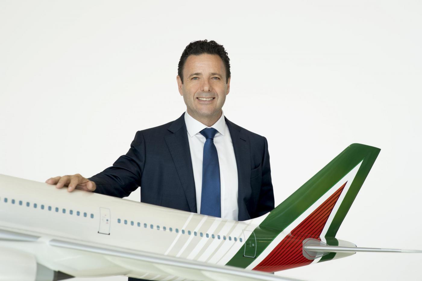 Piano risanamento Alitalia: recuperare 160 milioni nel 2017