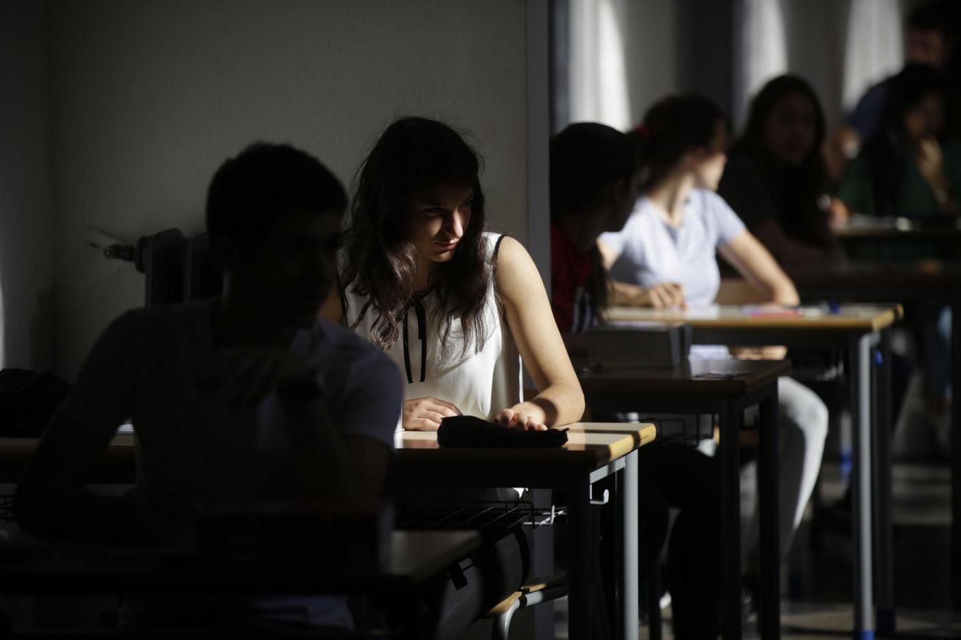 Esami maturità 2018, essere ammessi sarà più facile: basterà la media del 6