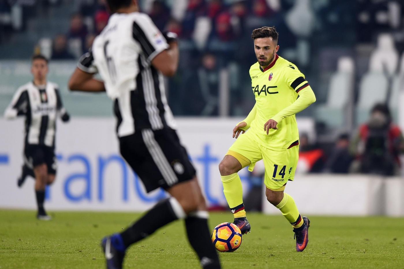 Juventus Fc Bologna