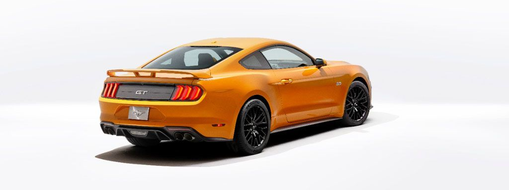 Ford Mustang 2018 03