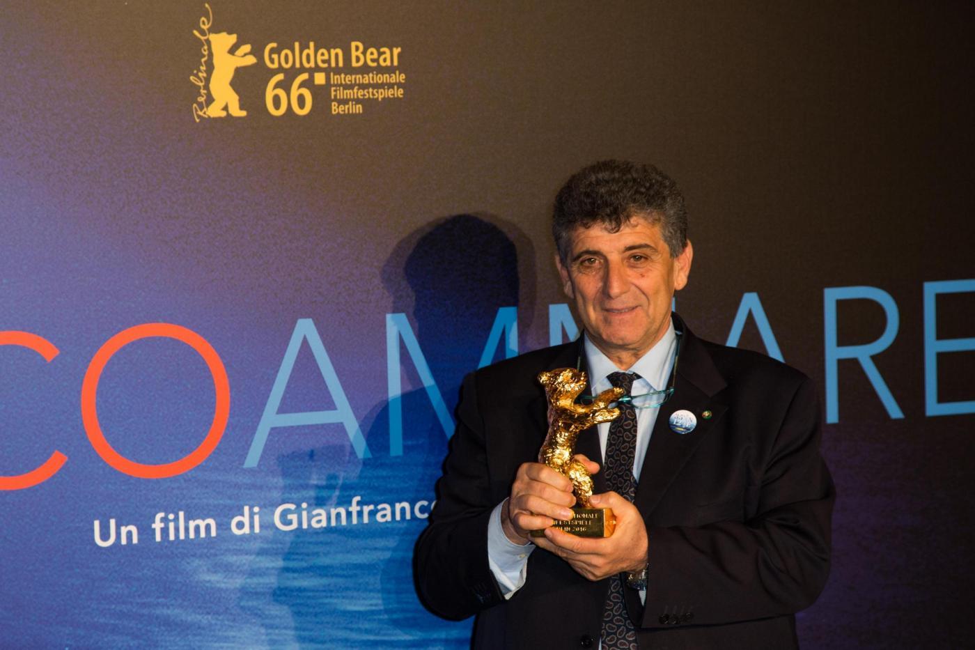 Fuocoammare nominato agli Oscar