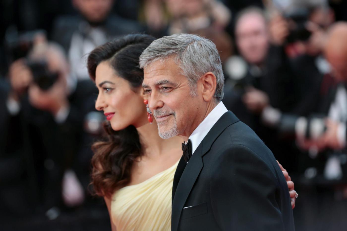 Amal Alamuddin e George Clooney presto genitori?