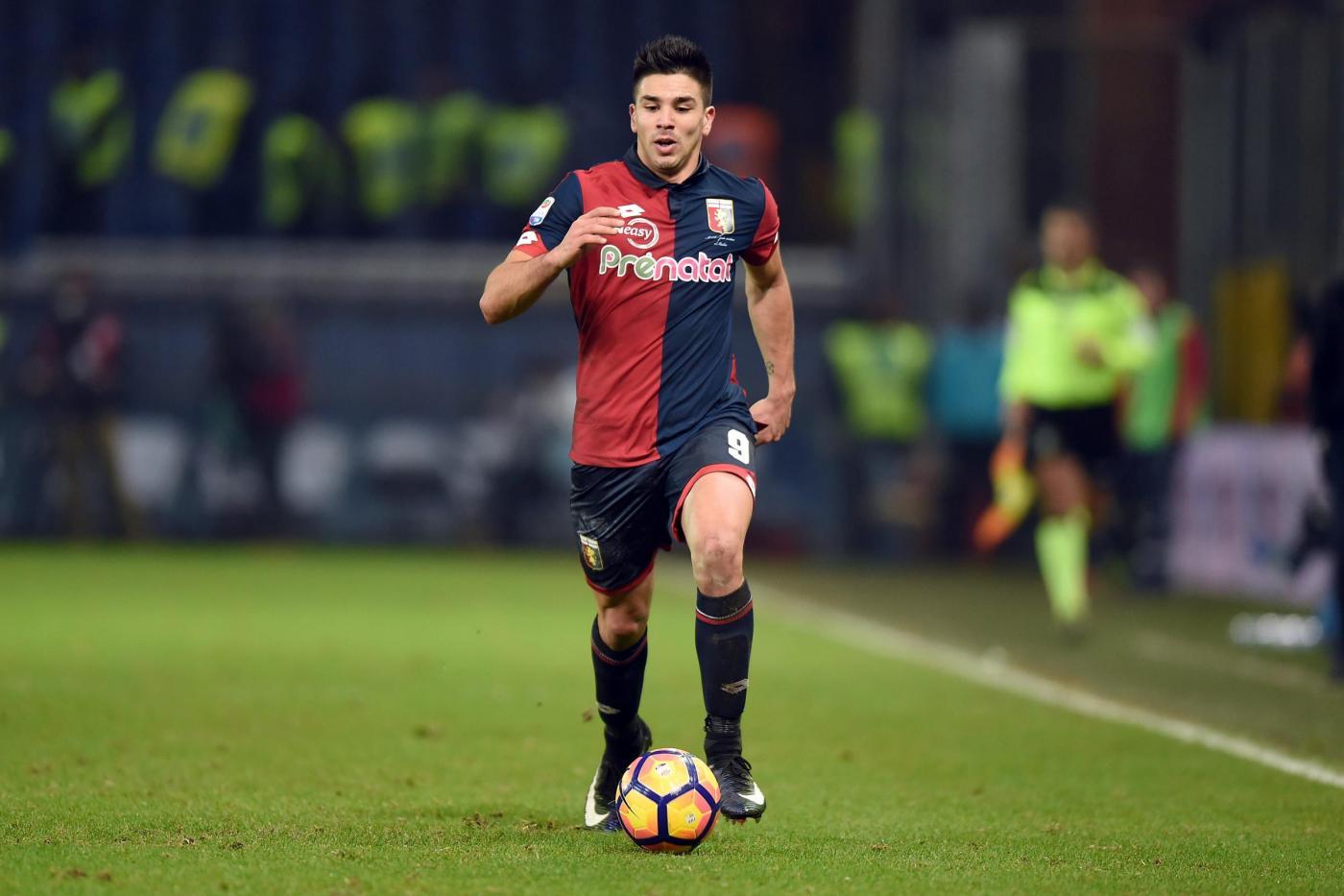 Calciomercato Fiorentina: Simeone per il dopo Kalinic