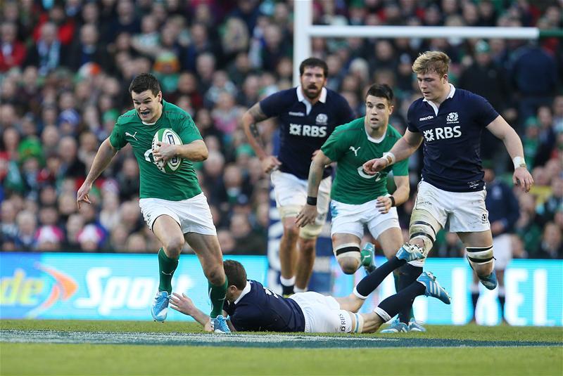 Le regole del rugby: come si gioca con la palla ovale