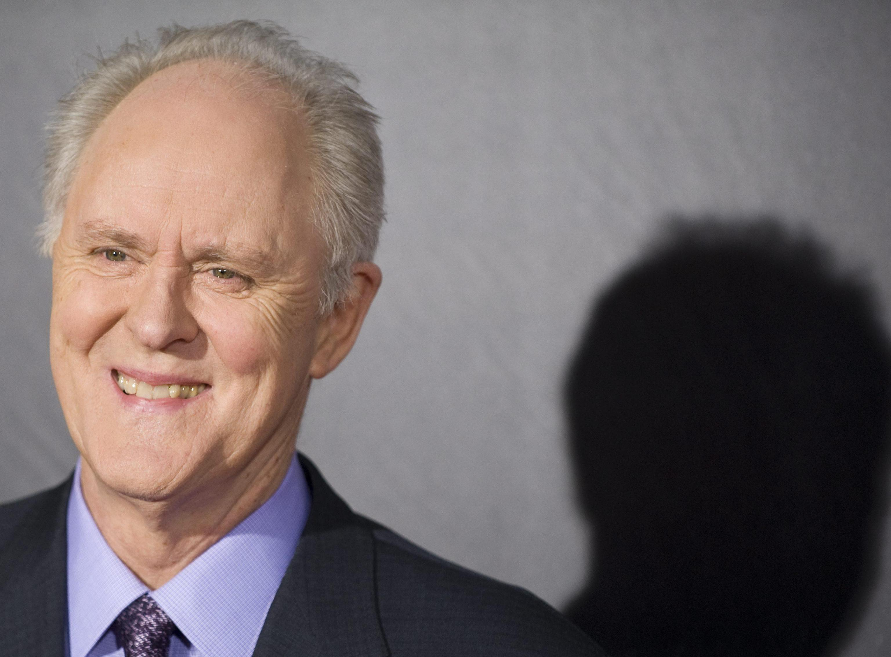 john lithgow attore