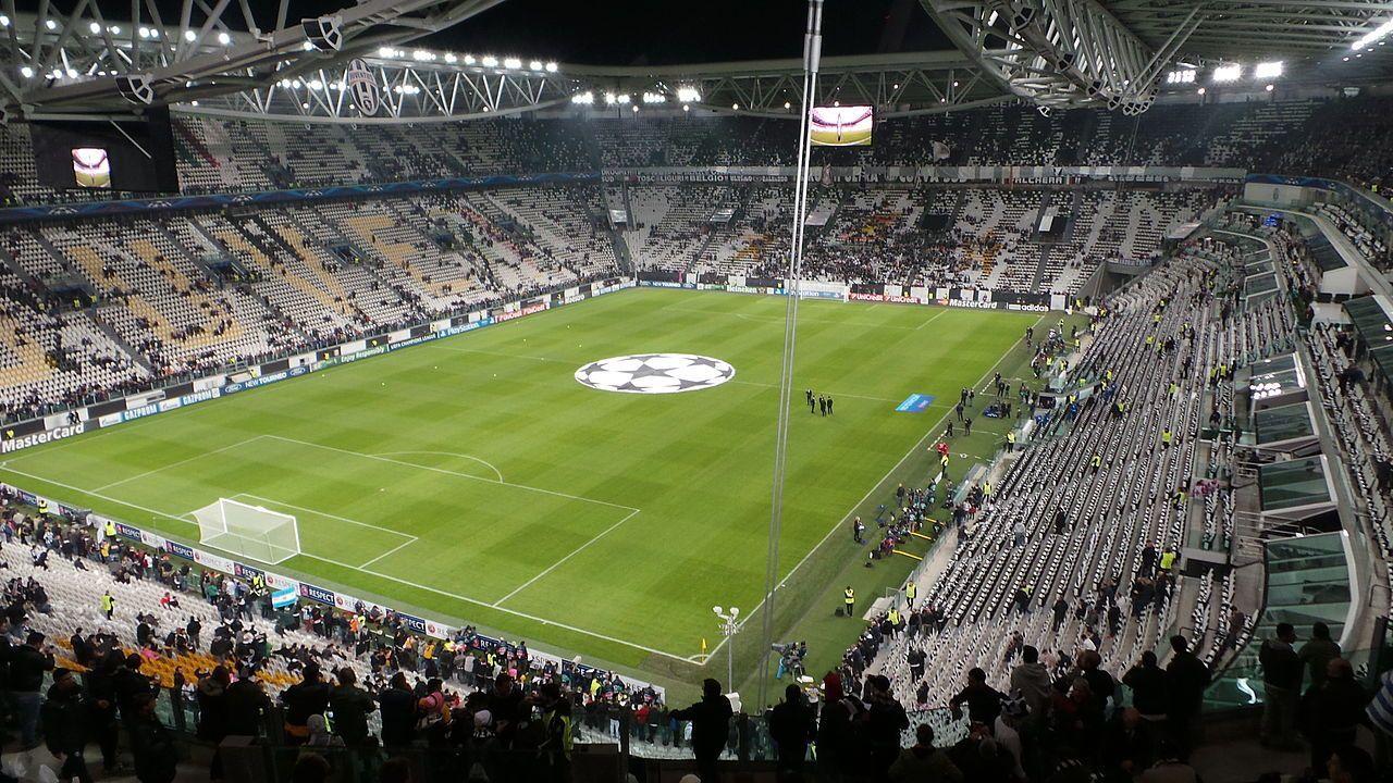Juventus Stadium2