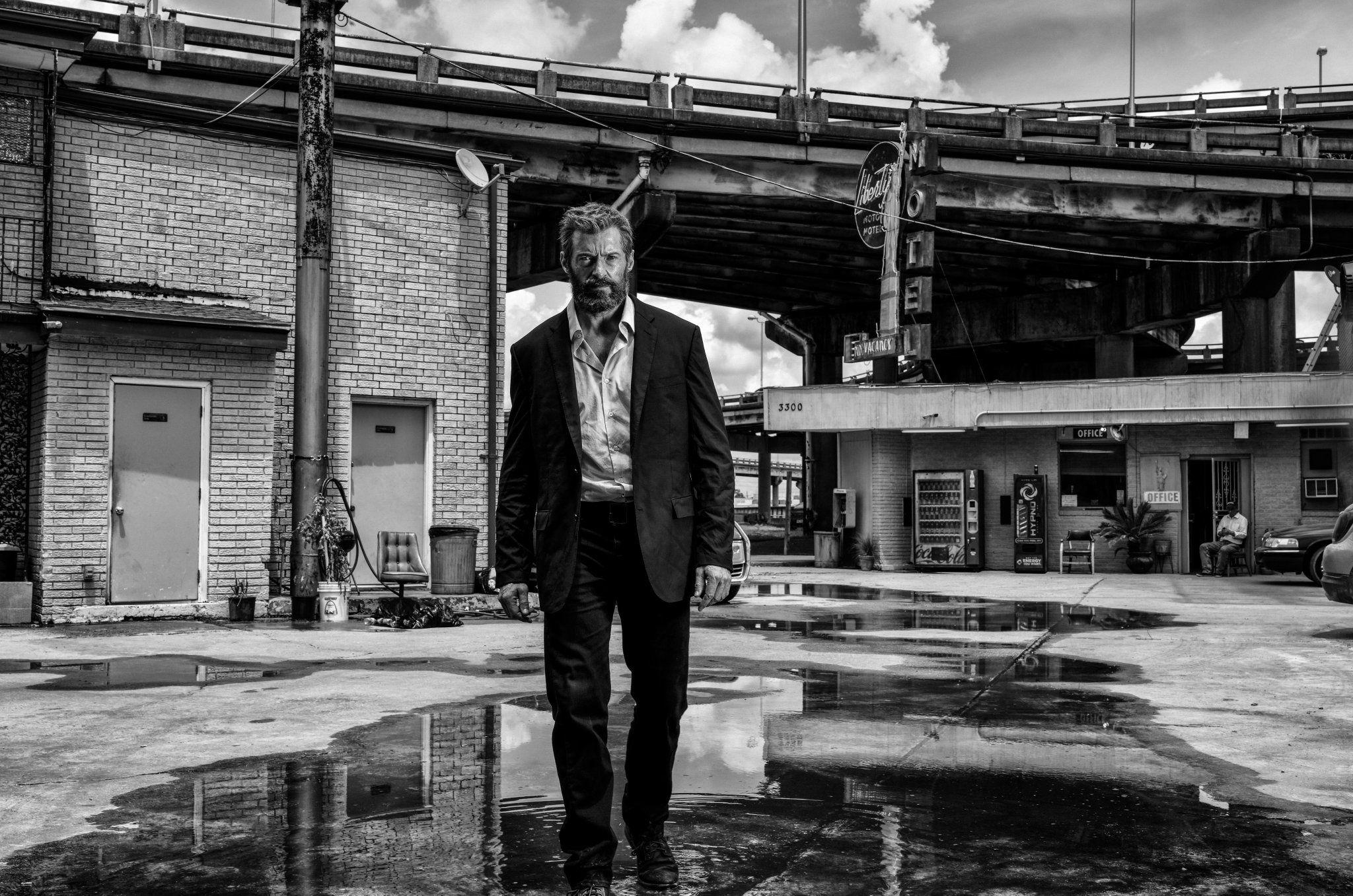 Logan: il nuovo trailer dell'ultimo film di Hugh Jackman nei panni di Wolverine