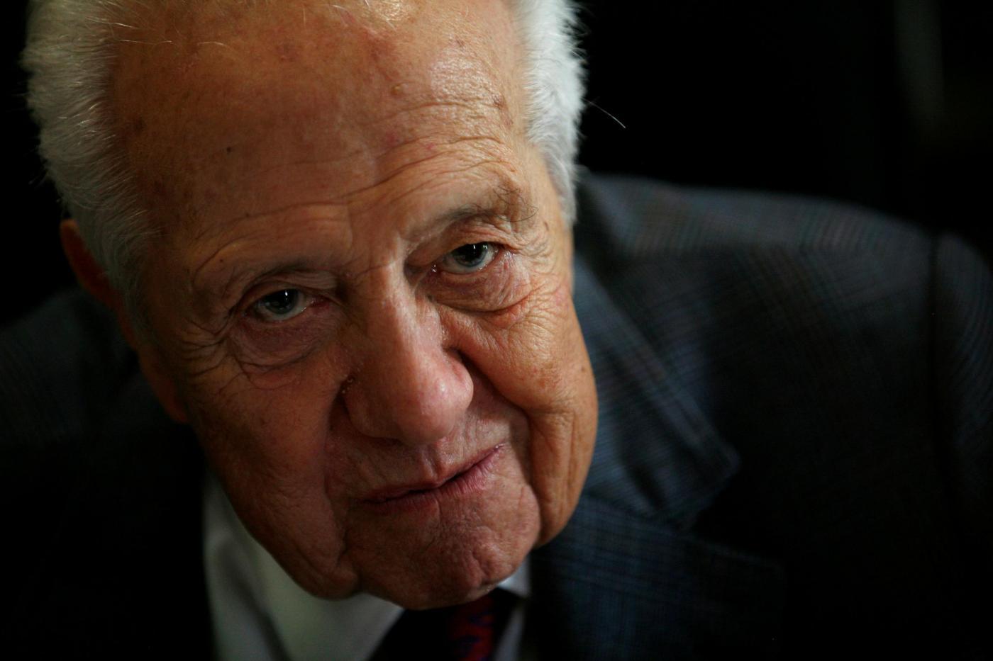 Morto Mario Soares, ex presidente del Portogallo