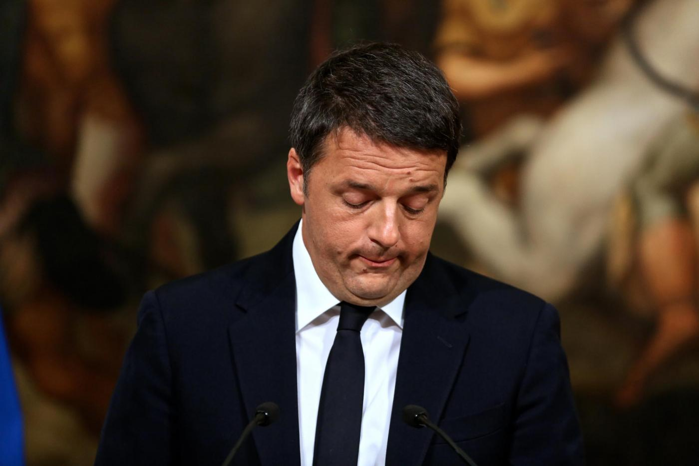 Renzi attacca il Movimento 5 Stelle: 'È un algoritmo, non un partito'