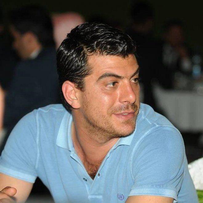 Mustafa Sezgim Seymen