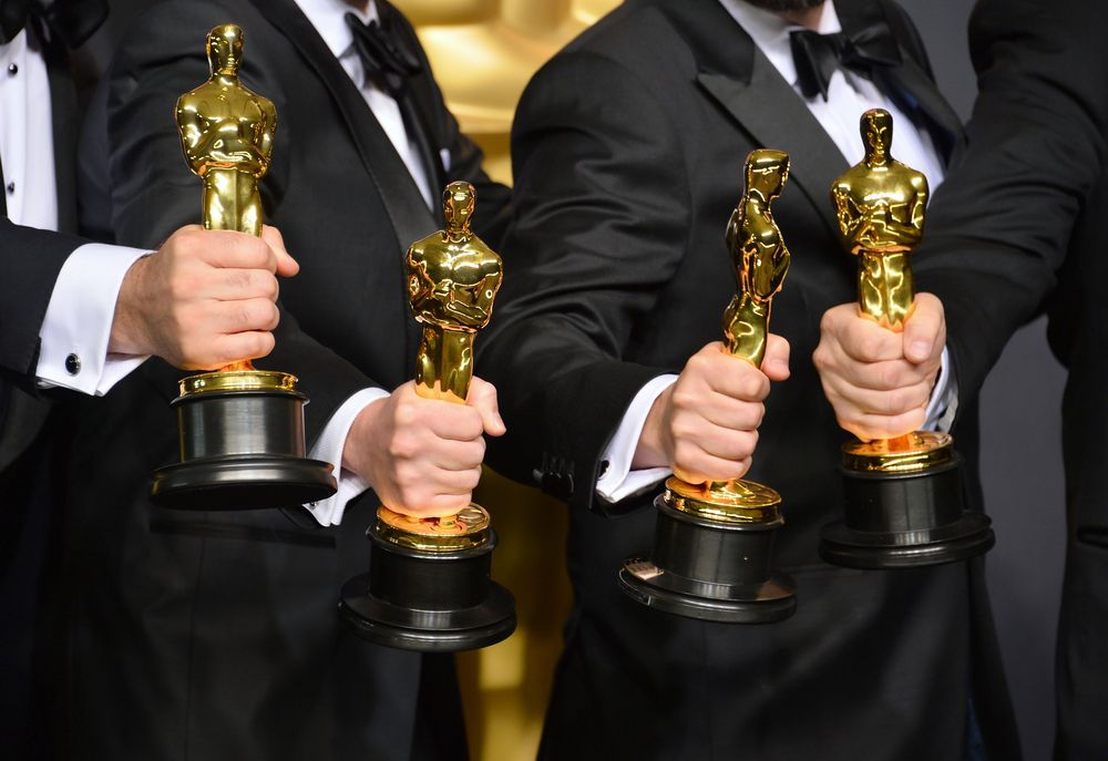Attori e personaggi premiati con più Oscar: i vincitori da record