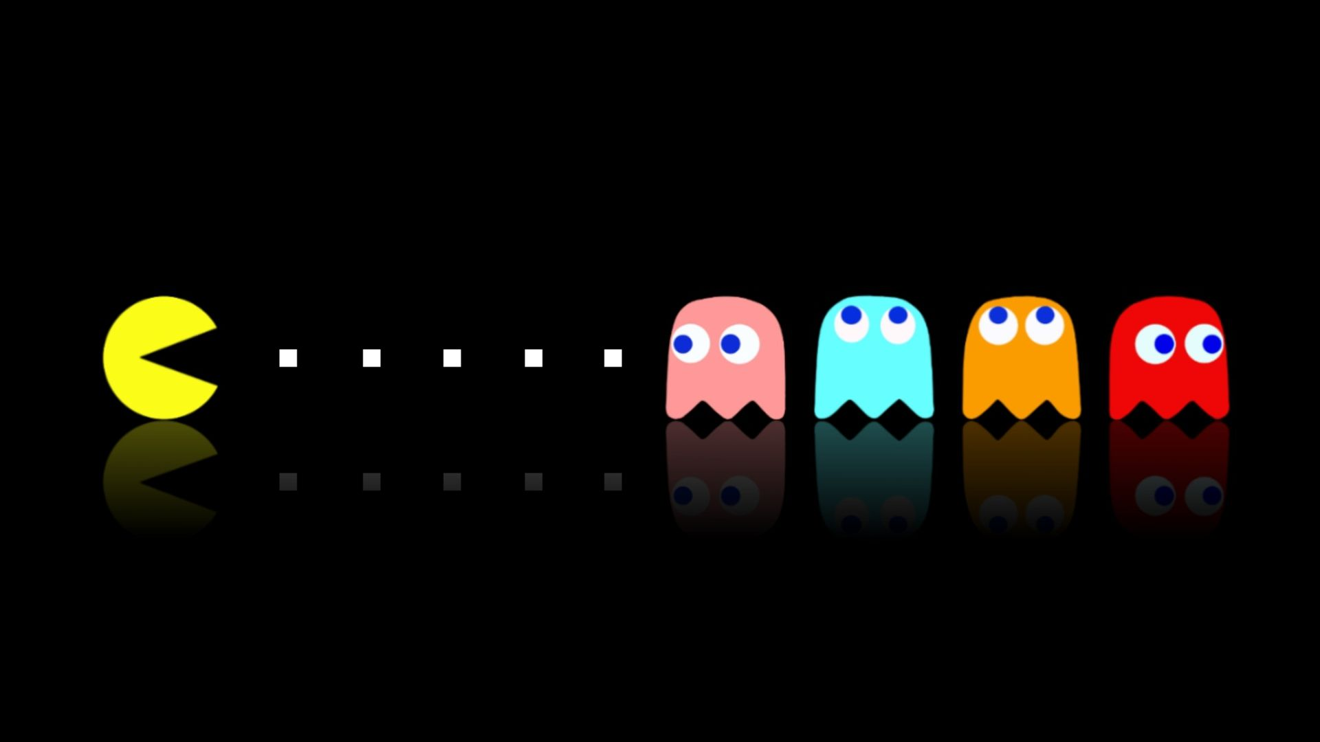 Pac Man videogioco