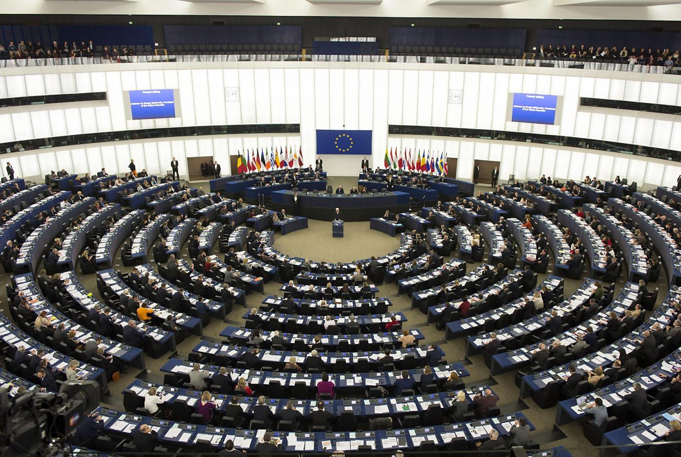 Presidente Parlamento Europeo: 3 italiani tra i candidati all'elezione, ecco chi sono