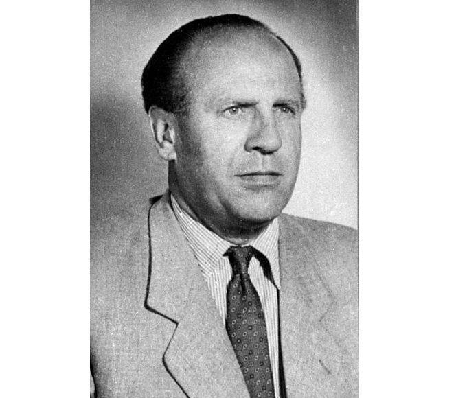Schindler Oskar