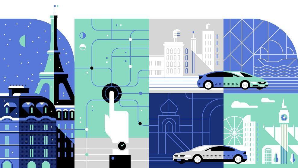 Top 5 trend tecnologici che caratterizzeranno il 2017