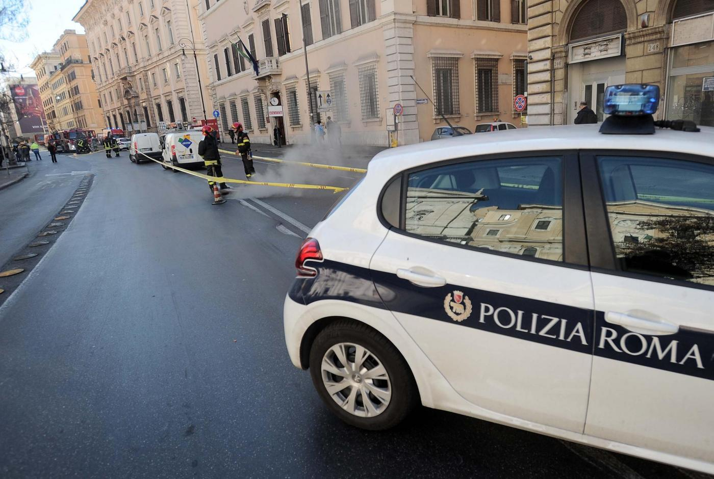 Roma, bonus multe per i vigili: più ne fanno, più guadagnano