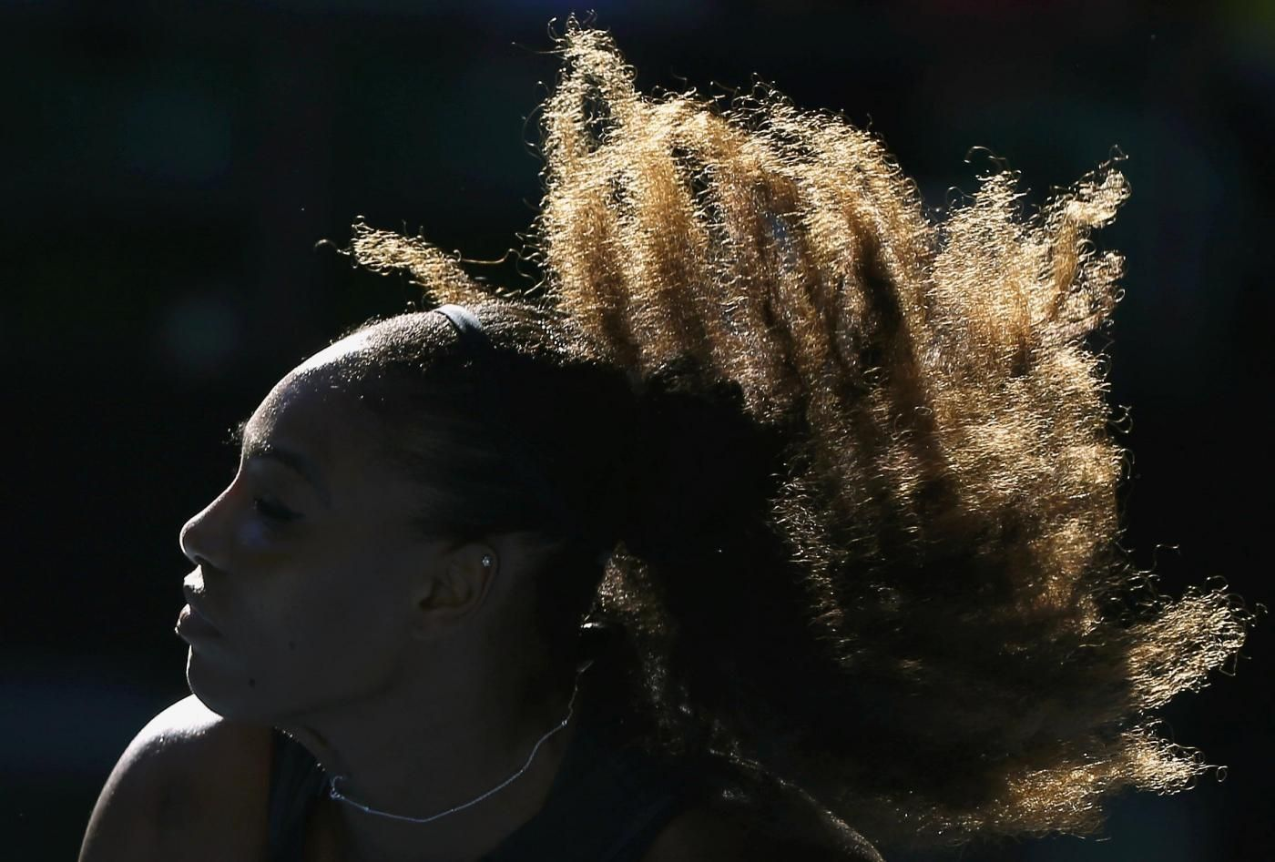 Tennis Australian Open vittoria delle Williams in semifinale