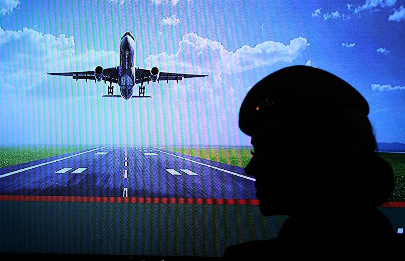 Reinventing Alitalia presentazione della nuova Alitalia