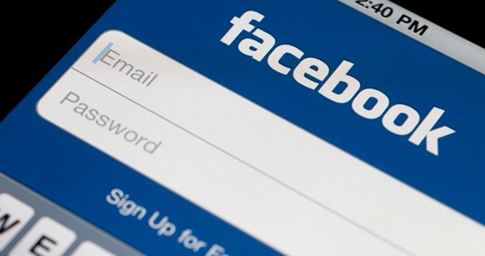 Come cambiare la password di Facebook