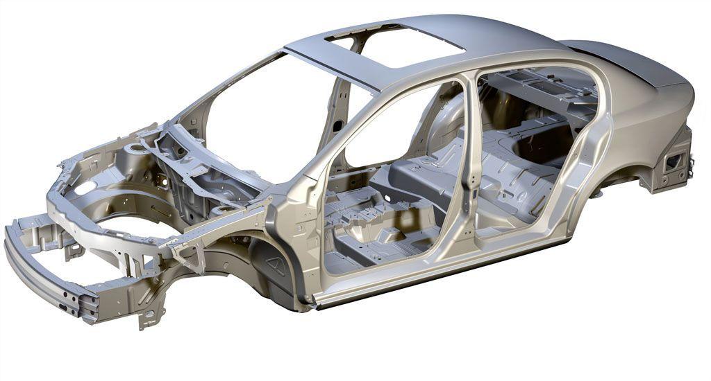 differenze tra auto a 2 o 3 volumi