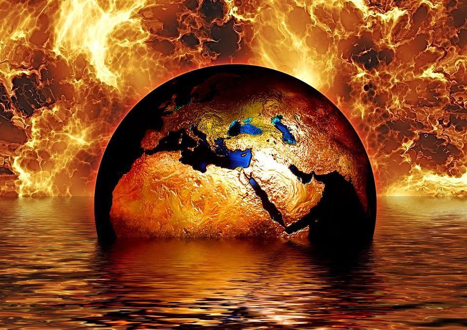 Costo dei cambiamenti climatici: 400 miliardi di euro solo in Europa