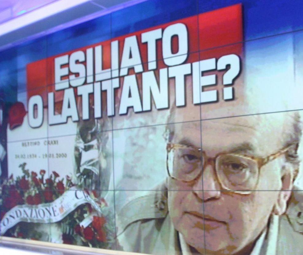 Bettino Craxi, Sala pensa a una via a Milano per il leader socialista simbolo di Tangentopoli