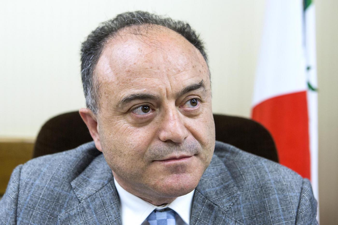 Commissione Antimafia Audizione di Nicola Gratteri