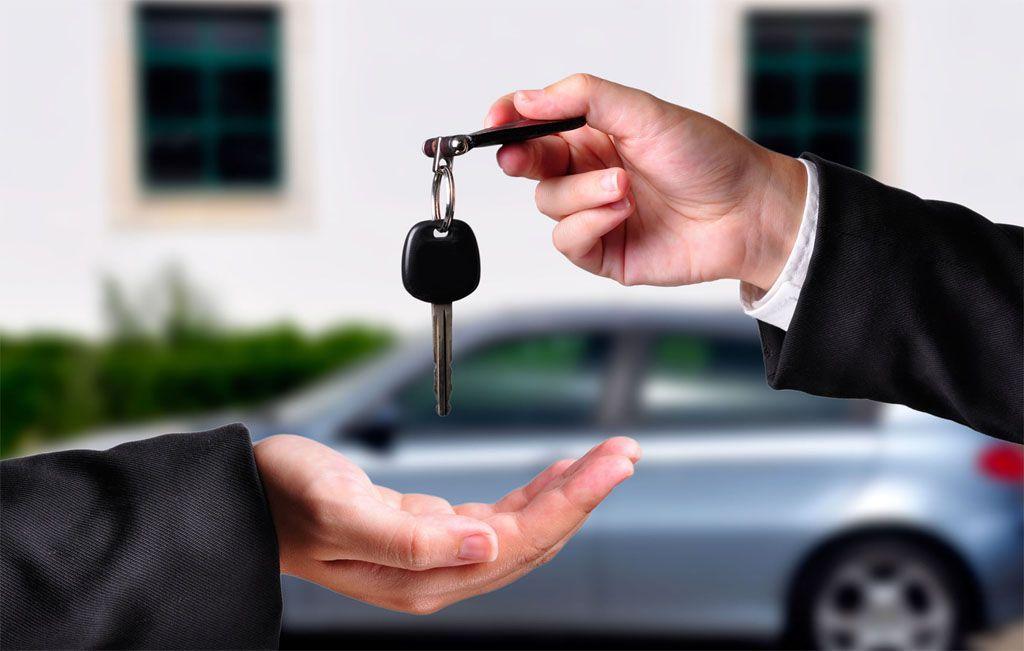 leasing auto, bolla negli stati uniti
