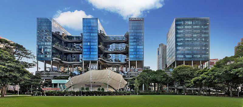 Architettura sostenibile: i palazzi green e amici dell'ambiente più belli del mondo