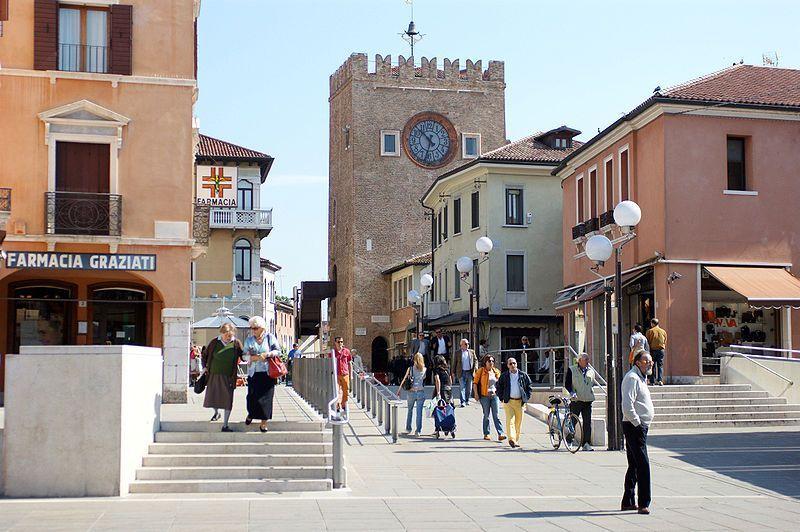 Mobilità sostenibile, taxi condiviso on demand a Venezia