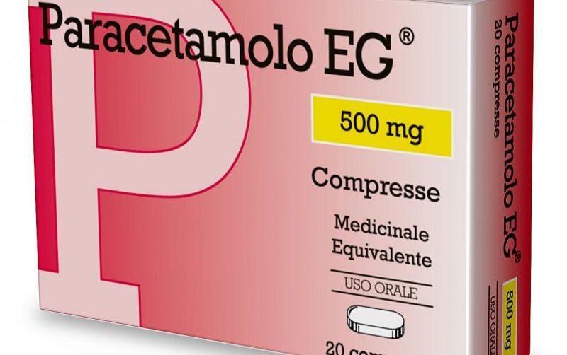 Paracetamolo ritirato dal commercio: alcuni lotti non conformi
