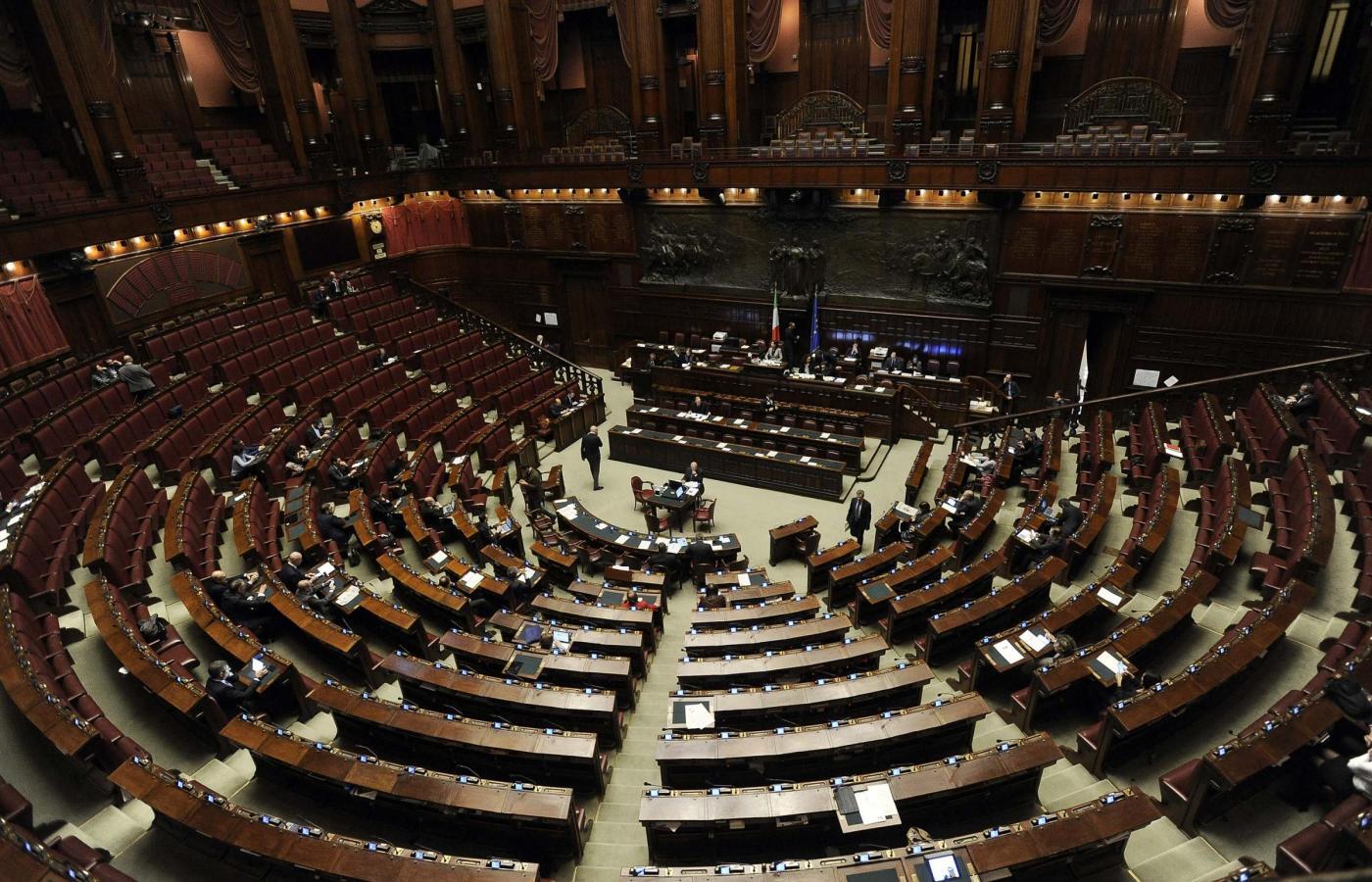 Italicum, se si votasse oggi nessuna maggioranza capace di governare