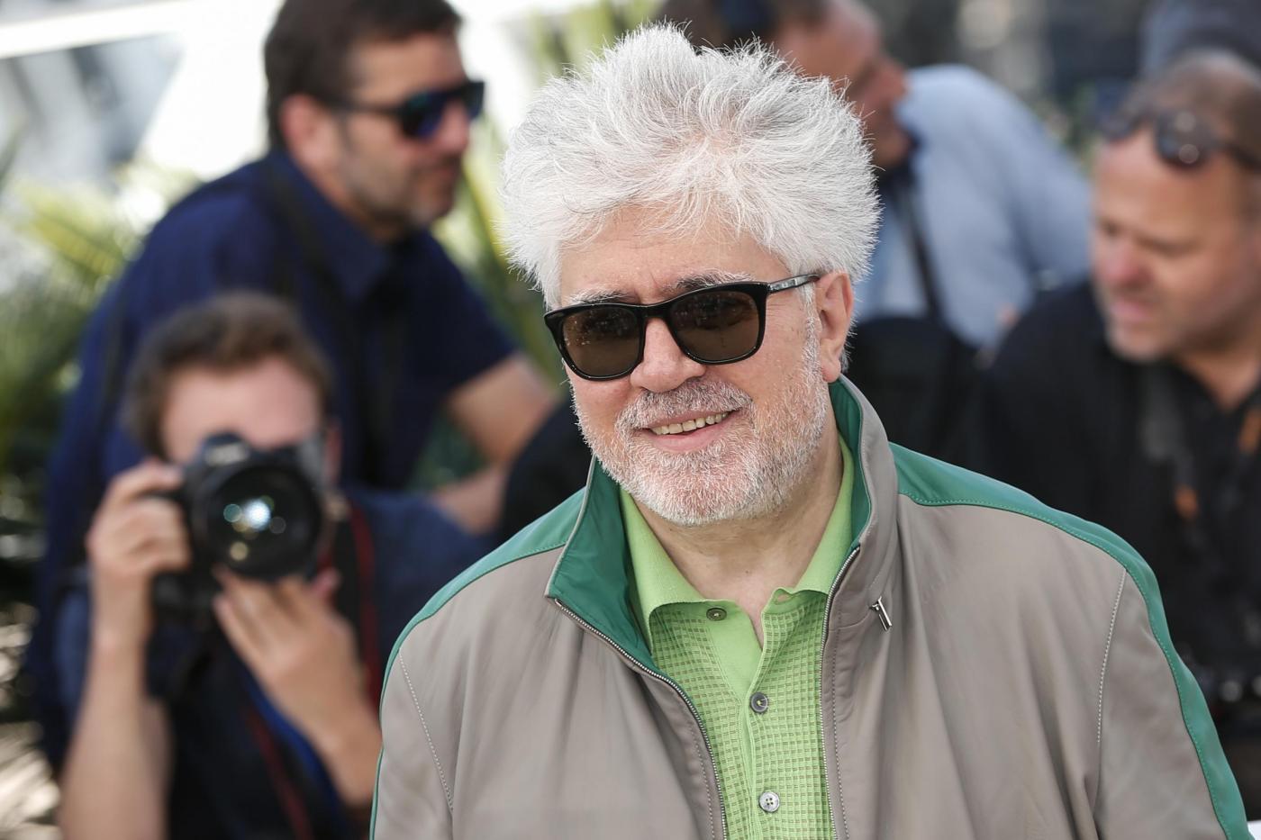 Cannes 2017: Pedro Almodovar presidente della giuria