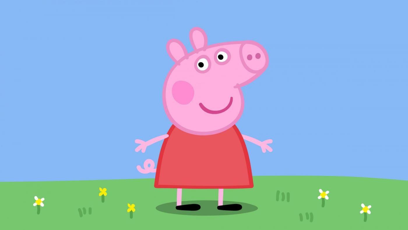 5c25de5eb1 I personaggi più amati dai bambini nei cartoni animati, in ...