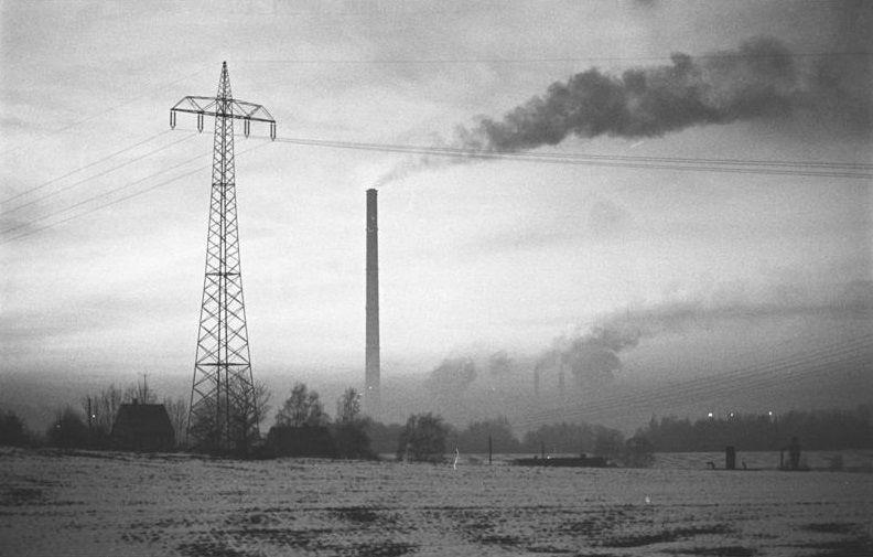 ridurre gas serra